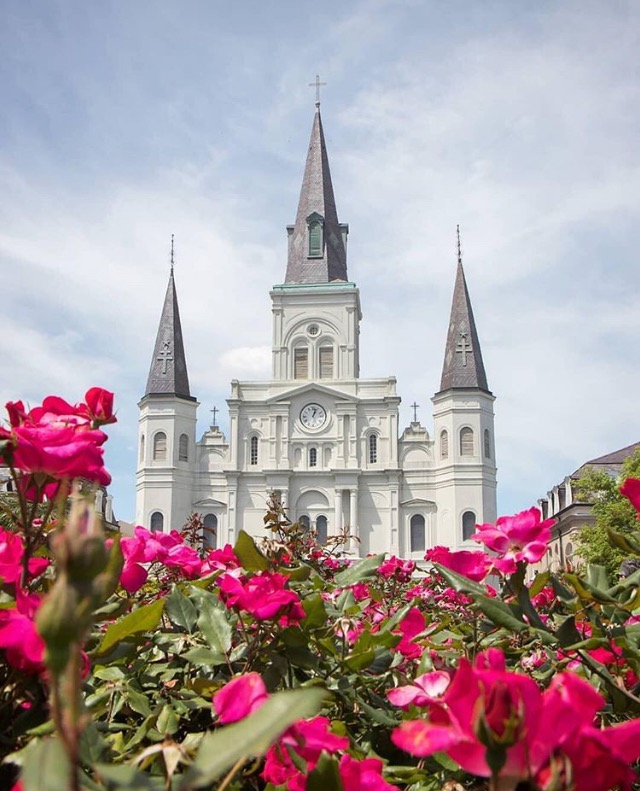 What The What? Roundtrip Flights To NOLA Only $83.