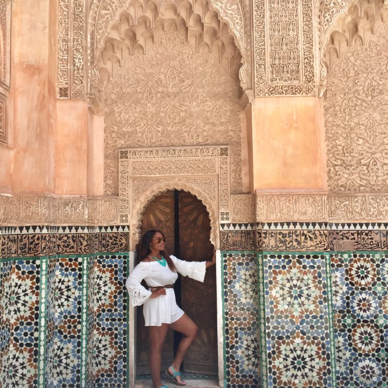 The Best Way To Navigate Marrakech, Morocco