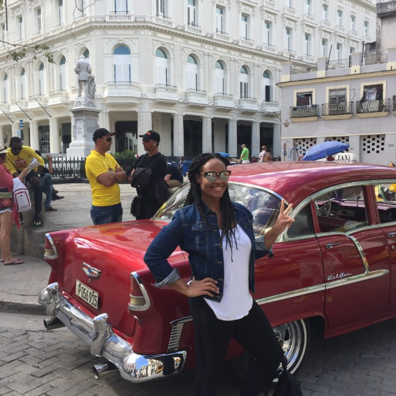 How To Do Havana, Cuba As A Solo Female Traveler