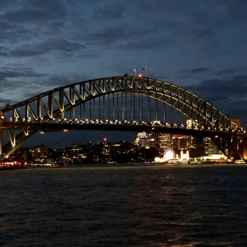 Sydney, Australia: The Good, Bad, and In Between Part 1